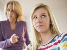 Perioada adolescentei: 6 ponturi pentru a impune limite copiilor tai