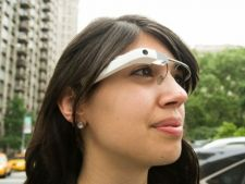 Google introduce primul browser in ochelarii Google Glass
