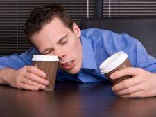 Cinci motive pentru care ar trebui sa dormi intre 7 si 9 ore