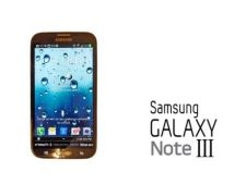 Samsung Galaxy Note 3 va aparea in septembrie