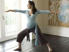 5 ponturi pentru a face sport in timpul sarcinii fara sa afectezi sanatatea copilului