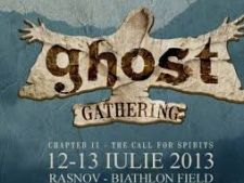 ghost-gathering