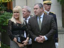 Elena Udrea si Dorin Cocos, separati inca de acum 5 ani