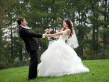 Idei istete de economisire a banilor cand iti organizezi nunta