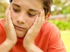 Adolescentii, din ce in ce mai depresivi