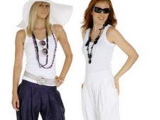 4 tipuri de pantaloni racorosi de vara