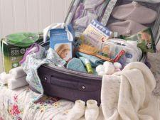 Trusoul gravidei si al bebelusului
