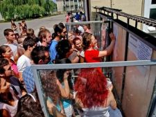 BAC 2013: Topul judetelor cu cei mai putini elevi promovati