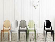 Tendinta noua de design in 2013: mobilierul-fantoma!
