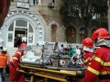 Ce pedepse au primit cadrele medicale pentru incidentul de la Maternitatea Giulesti