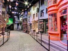 Lumea lui Harry Potter poate fi vizitată virtual pe Google Maps