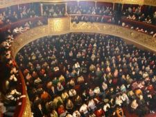 Ce piese de teatru poti vedea in Bucuresti intre 10 si 14 iulie