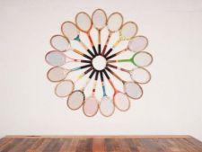 6 accesorii decorative inedite inspirate de tenis