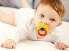 Cei mai multi nou-nascuti au ochii albastri. Se schimba sau nu culoarea dupa ce cresc?
