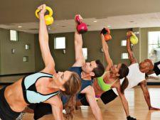 Cum alegi exercitiile de fitness in functie de personalitatea ta