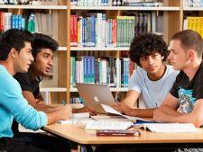 Bibliotecile se transforma in sali de internet