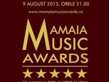 mamaia-awards-2013