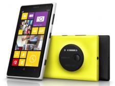 Nokia Lumia 1020, smartphone-ul cu o camera de 41 de megapixeli, este prezentat oficial!