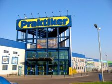 Magazinul Praktiker intra in insolventa