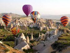 Destinatie pentru vacanta de vara: Cappadocia si atractiile ei magice