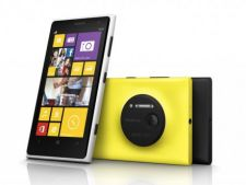 Nokia Lumia 1020 este disponibil in precomanda in Germania. Vezi cat costa!