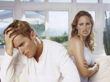 Certurile din cauza banilor, cel mai puternic motiv de divort
