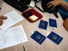 Noi puncte de lucru pentru eliberarea pasapoartelor