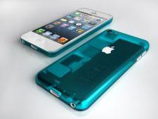 iPhone 5S va intra in productie incepand de la sfarsitul acestei luni