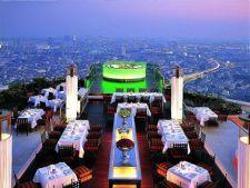 10 restaurante cu vederi spectaculoase
