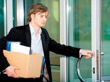 Concedieri masive in primele sase luni ale anului 2013