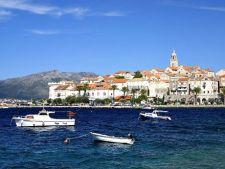 Locuri superbe de vizitat in Croatia vara aceasta
