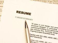 3 mituri despre crearea CV-urilor