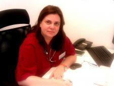 Expertul Acasa.ro, dr Ruxandra Petrescu, medic specialist pediatru