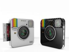 Socialmatic, noua camera Polaroid, va costa 300 de dolari