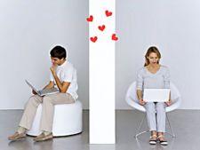 Relatiile la distanta nasc legaturi emotionale mai puternice intre iubiti