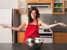 Mancarea sarata sau arsa? Trucuri pentru a repara dezastrele culinare din bucatarie