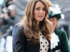 Ducesa de Cambridge a intrat in travaliu. Astazi se va naste viitorul mostenitor al tronului Marii B