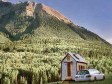 Traiul in cutii de chibrituri: top 5 case incredibil de mici