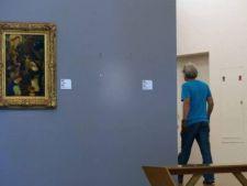 Rasturnare de situatie in cazul tablourilor furate dintr-un muzeu din Olanda