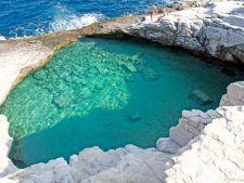 Top 4 cele mai frumoase locuri din Thassos
