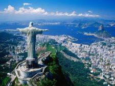 Ninsoare in Brazilia dupa 30 de ani
