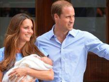 A fost anuntat numele bebelusului regal