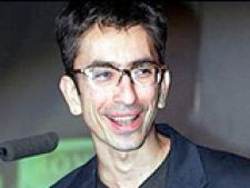 anand tucker