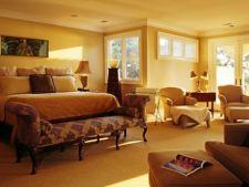 7 trucuri inedite de decorare a dormitorului matrimonial