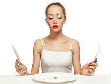 5 motive pentru care nu reusesti sa tii o dieta de slabit
