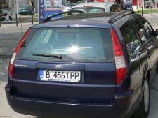 Veste proasta pentru soferii care au masini inmatriculate in Bulgaria