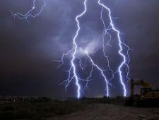 Cod galben de furtuna in mai multe regiuni