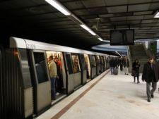 Aerul de la metrou, extrem de nociv