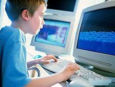 Calculatorul in camera copilului ii poate afecta memoria si distruge somnul