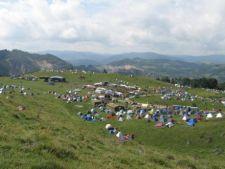 Incepe Fan Fest la Rosia Montana